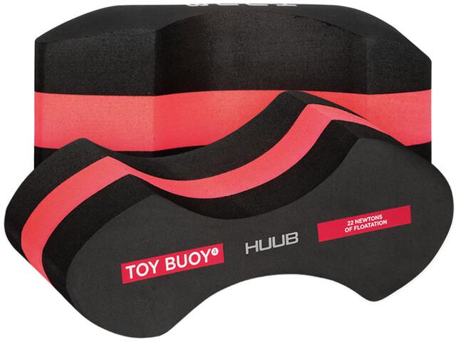HUUB Toy 4 Boya, black/red